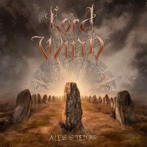 Lord Wind - Ales Stenar cover art