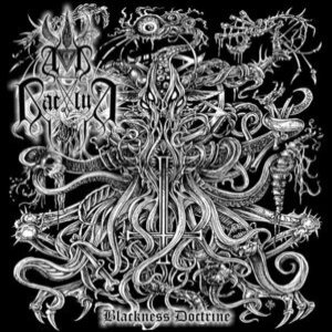 Ad Baculum - Blackness Doctrine cover art