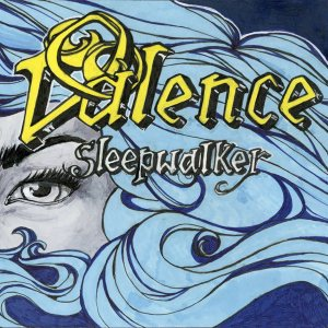 Valence - Sleepwalker cover art
