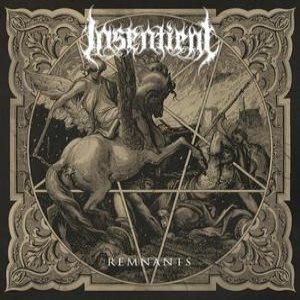 Insentient - Remnants cover art