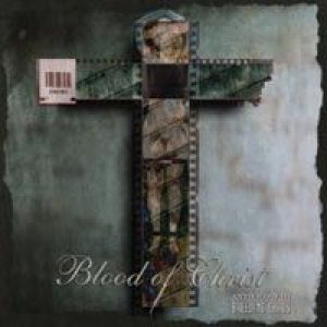 Blood of Christ - Breeding Chaos cover art