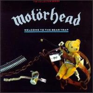 Motorhead - Welcome to the Bear Trap cover art