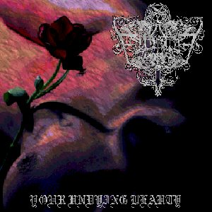 Echoes of Silence - Your Undying Beauty cover art