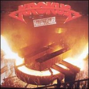 Krokus - Hardware cover art