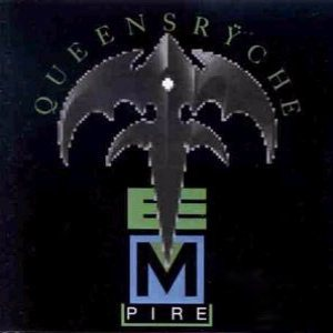 Queensryche - Empire cover art
