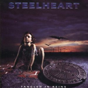 Steelheart - Tangled in Reins cover art