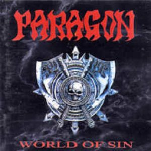 Paragon - World of Sin cover art