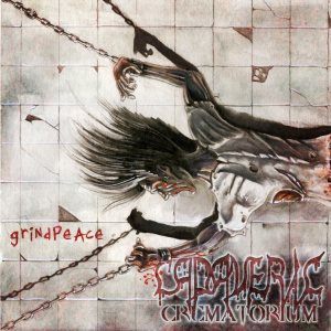Cadaveric Crematorium - Grindpeace cover art