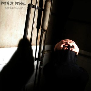 Path of Denial - Confined Humanity cover art