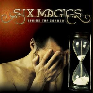 Six Magics - Behind the Sorrow cover art