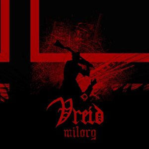 Vreid - MILORG cover art