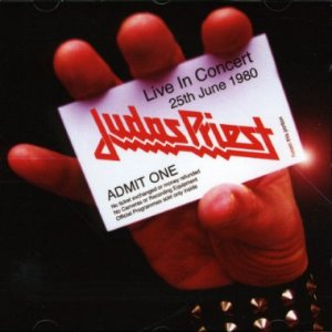 Judas Priest - Concert Classics cover art