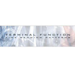 Terminal function - Time Bending Patterns 2003 cover art