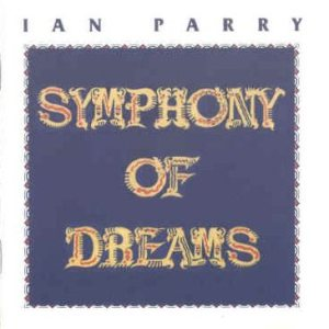 Ian Parry - Symphony of Dreams cover art
