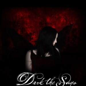 Dark The Suns - Wounded By Broken Dreams cover art