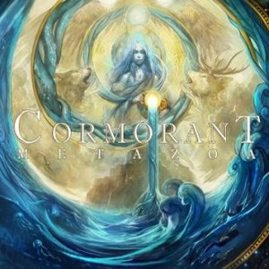 Cormorant - Metazoa cover art