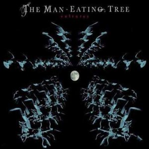 The Man-Eating Tree - Vultures cover art