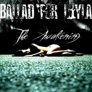 Ballad For Layla - The Awakening cover art