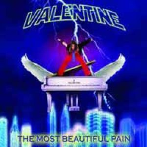 Valentine - The Most Beautiful Pain cover art