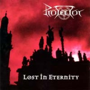 Protector - Lost in Eternity cover art