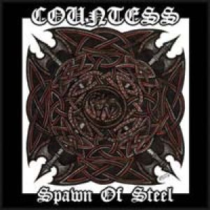 Countess - Spawn of Steel cover art