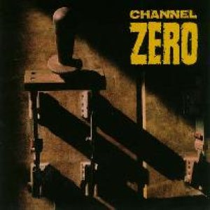 Channel Zero - Unsafe cover art