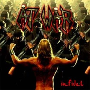 At War - Infidel cover art