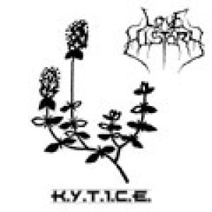 Love History - K.Y.T.I.C.E cover art