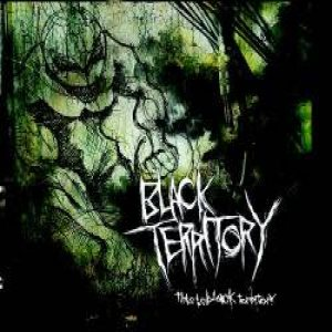 Black Territory - This Is Black Territory cover art