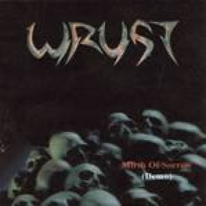 Wrust - Mirth of Sorrow cover art