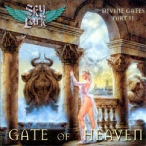 Skylark - Divine Gates Part ll : Gate of Heaven cover art