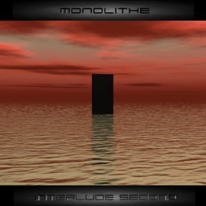 Monolithe - Interlude Second cover art