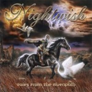 Nightwish - Tales From the Elvenpath cover art