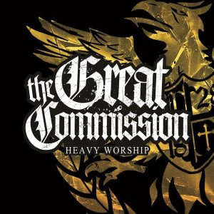 The Great Commission - Heavy Worship cover art