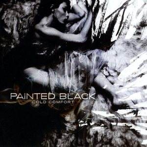 Painted Black - Cold Comfort cover art