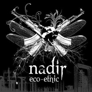 Nadir - Eco-Ethic cover art