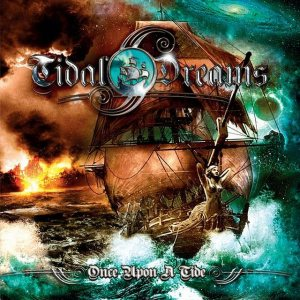 Tidal Dreams - Once Upon a Tide cover art