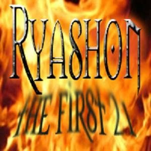 Ryashon - The First 21 cover art