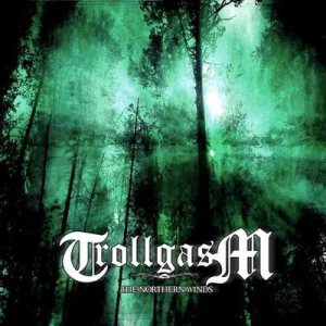 Trollgasm - The Northern Winds cover art