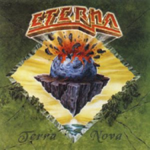 Eterna - Terra Nova cover art
