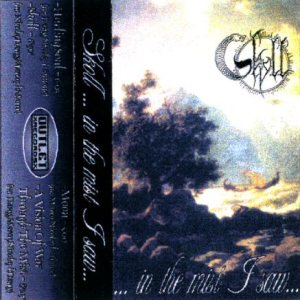 Skoll - ...in the Mist I Saw... cover art