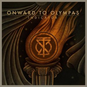 Onward to Olympas - Indicator cover art