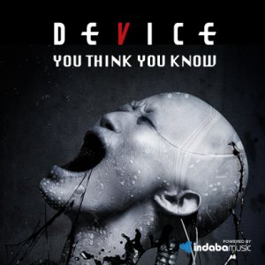 Device - You Think You Know cover art