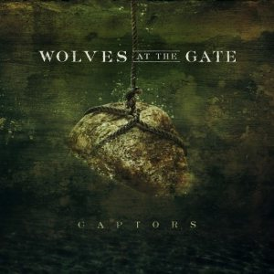Wolves At the Gate - Captors cover art