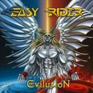 Easy Rider - Evilution cover art