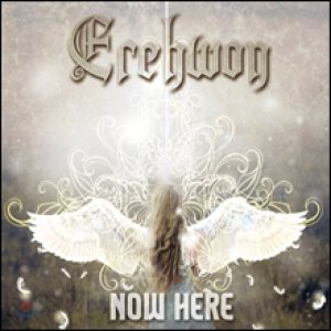 Erehwon - Now Here cover art