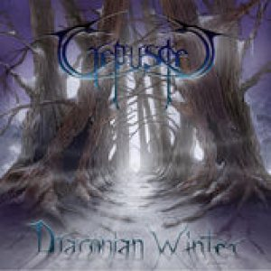 Crepuscle - Draconian Winter cover art