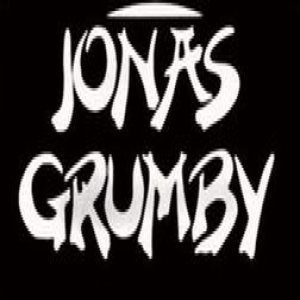 Jonas Grumby - Studio Tapes cover art