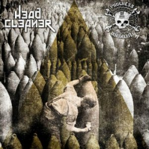 Head Cleaner - Head Cleaner / Progress of Inhumanity cover art