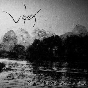 Wither - Place Without Sorrow Pt.2 cover art